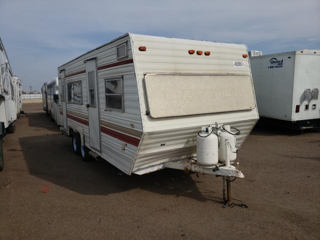 Salvage cars for sale from Copart Brighton, CO: 1979 Layton Trailer