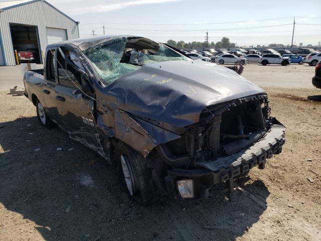 2016 Dodge RAM 1500 ST en venta en Nampa, ID