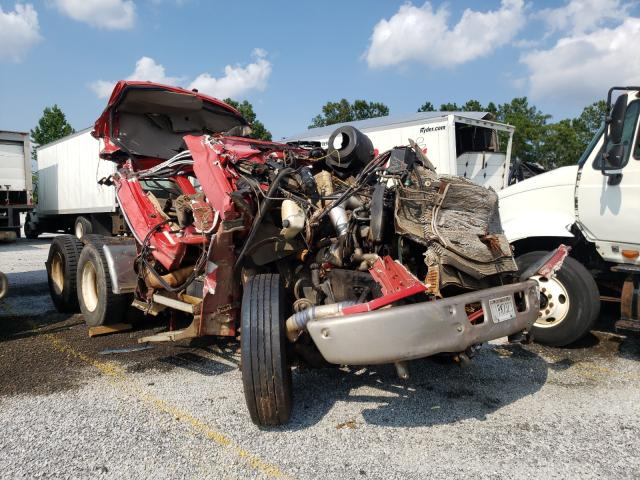 Sterling salvage cars for sale: 2006 Sterling LT 9500