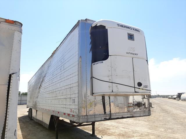 Great Dane Vehiculos salvage en venta: 2013 Great Dane Trailer