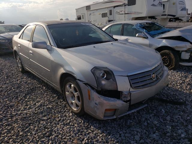 2004 Cadillac CTS for sale in New Orleans, LA