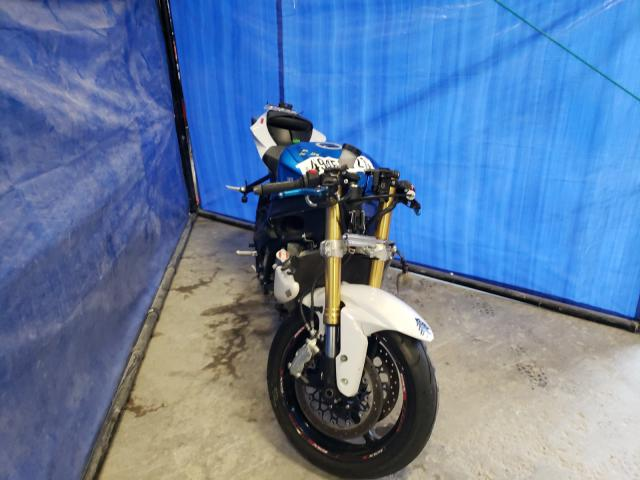Salvage cars for sale from Copart Ontario Auction, ON: 2013 Suzuki GSX-R750
