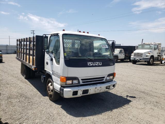 Isuzu Vehiculos salvage en venta: 2003 Isuzu NPR