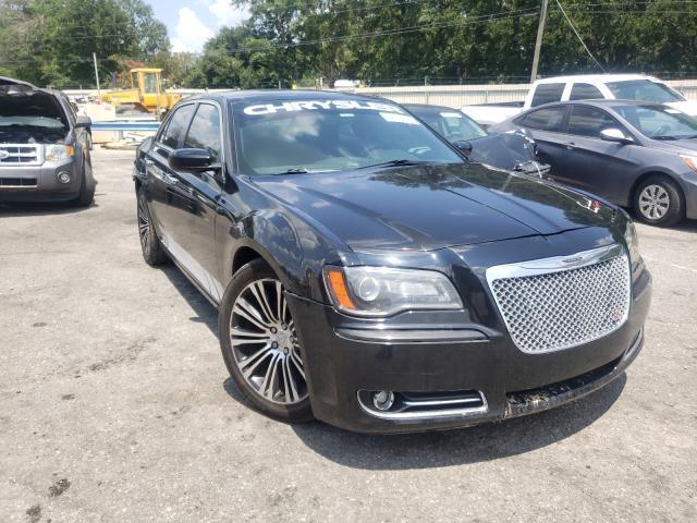 2013 Chrysler 300 S en venta en Eight Mile, AL