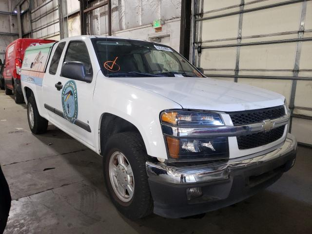 2008 Chevrolet Colorado for sale in Woodburn, OR
