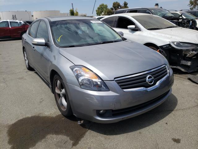 Vehiculos salvage en venta de Copart Martinez, CA: 2008 Nissan Altima 3.5