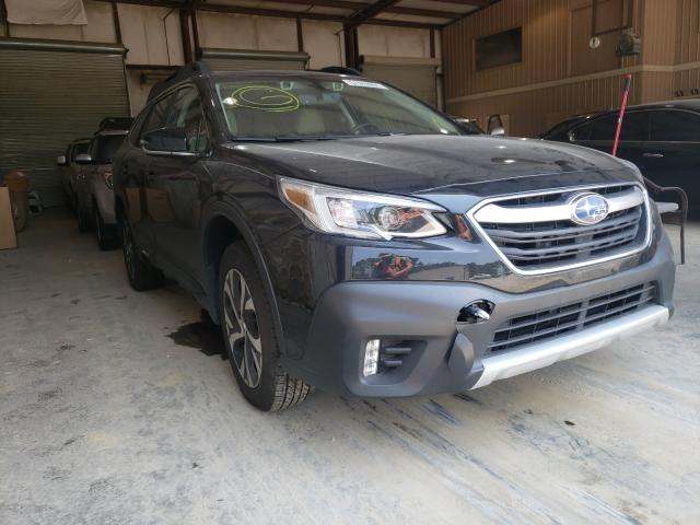 2021 Subaru Outback LI for sale in Gainesville, GA