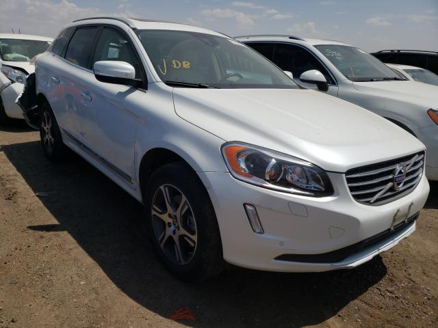 Volvo salvage cars for sale: 2014 Volvo XC60 T6