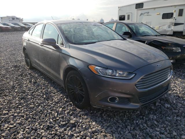 2014 Ford Fusion SE for sale in New Orleans, LA