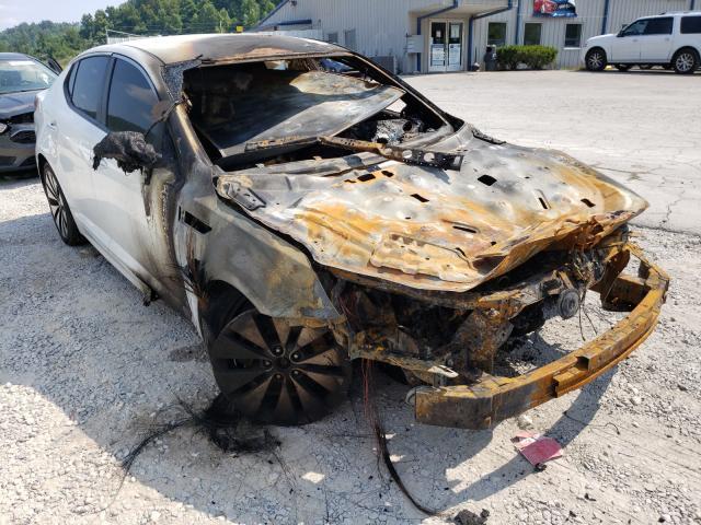 KIA salvage cars for sale: 2013 KIA Optima SX
