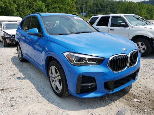 BMW Vehiculos salvage en venta: 2020 BMW X1 XDRIVE2