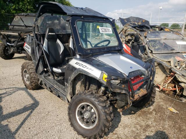 Salvage cars for sale from Copart Moraine, OH: 2012 Polaris Ranger RZR
