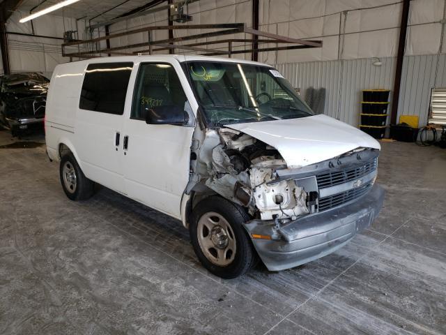 Chevrolet Astro salvage cars for sale: 2003 Chevrolet Astro