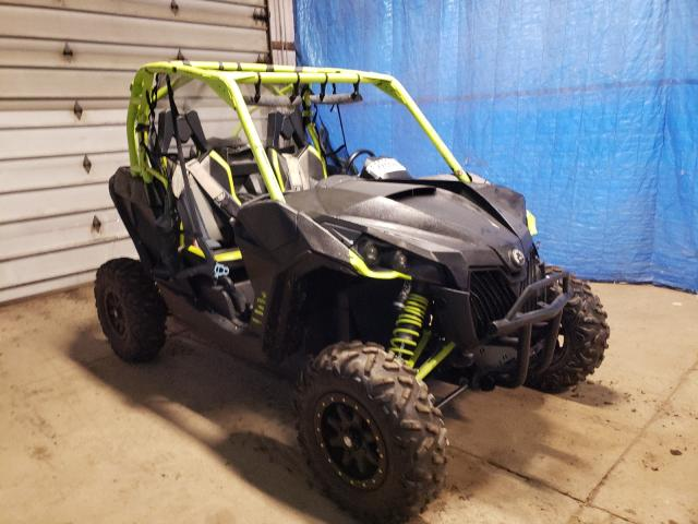 2015 Can-Am Maverick 1 for sale in Columbia Station, OH