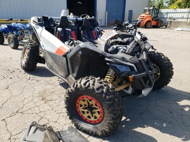Salvage cars for sale from Copart Portland, OR: 2019 Can-Am ATV