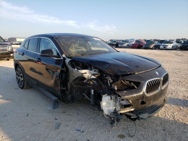 BMW Vehiculos salvage en venta: 2021 BMW X2 SDRIVE2