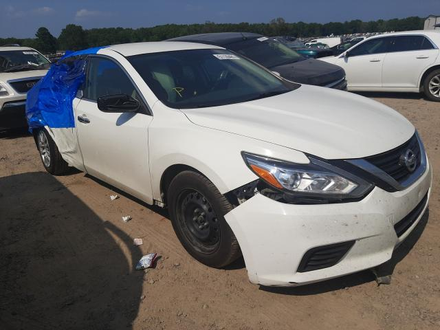 Salvage cars for sale from Copart Conway, AR: 2018 Nissan Altima 2.5