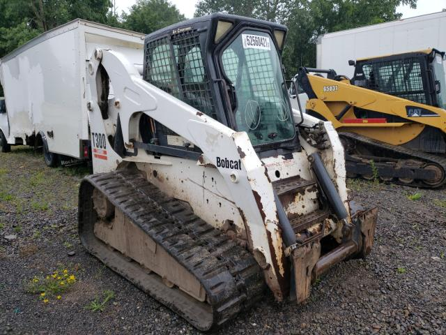 Used 2005 BOBCAT T300 - Small image. Lot 52560421