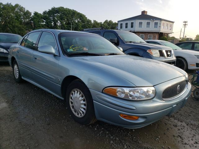 Buick Lesabre salvage cars for sale: 2003 Buick Lesabre