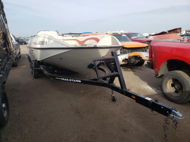 Suntracker salvage cars for sale: 2006 Suntracker Deck Boat