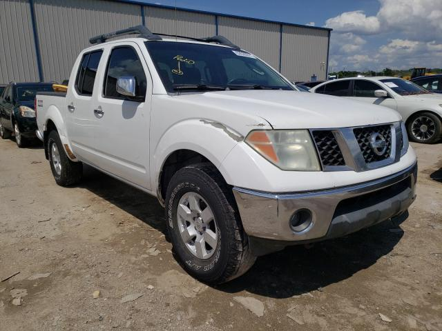 2005 Nissan Frontier C en venta en Apopka, FL