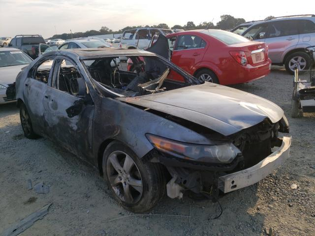 Acura TSX salvage cars for sale: 2011 Acura TSX
