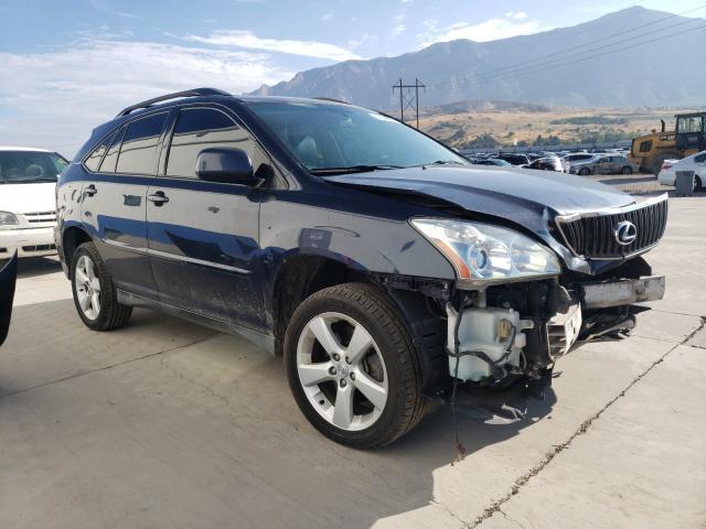Lexus Vehiculos salvage en venta: 2006 Lexus RX 330