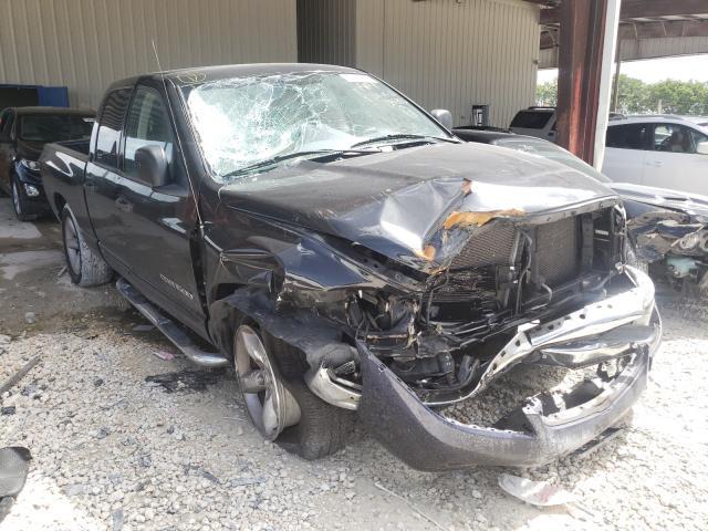 Vehiculos salvage en venta de Copart Homestead, FL: 2006 Dodge RAM 1500 S