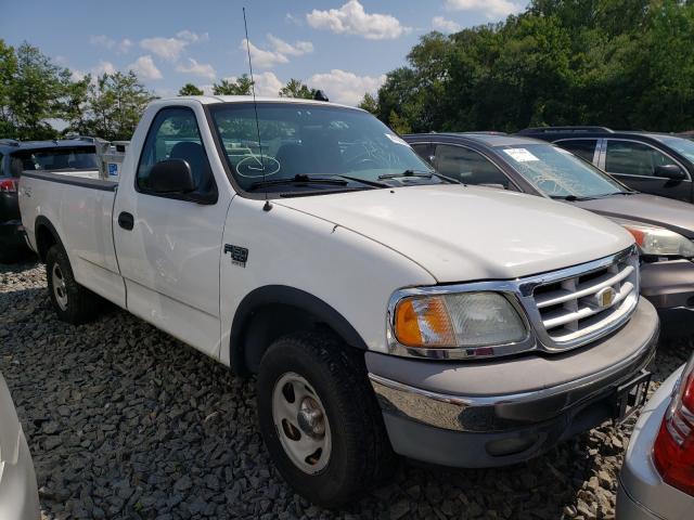 2003 Ford F150 en venta en Windsor, NJ