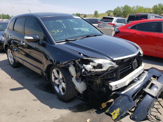 Acura Vehiculos salvage en venta: 2007 Acura RDX