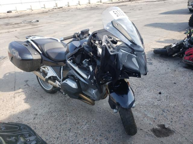BMW R1200 RT salvage cars for sale: 2018 BMW R1200 RT