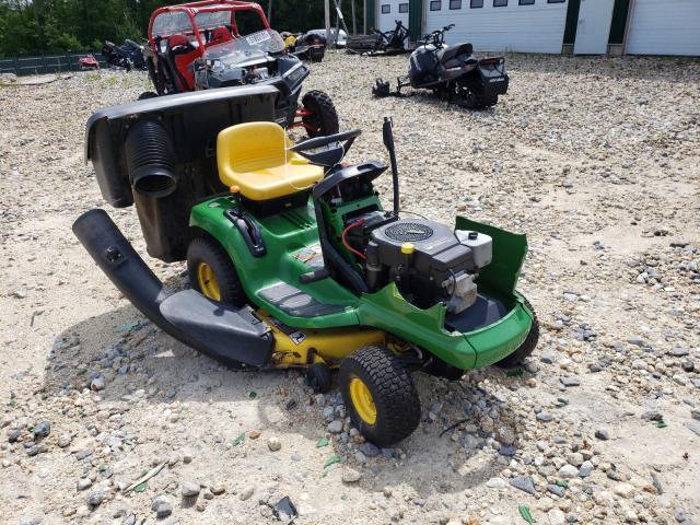 1998 John Deere Tractor en venta en Candia, NH