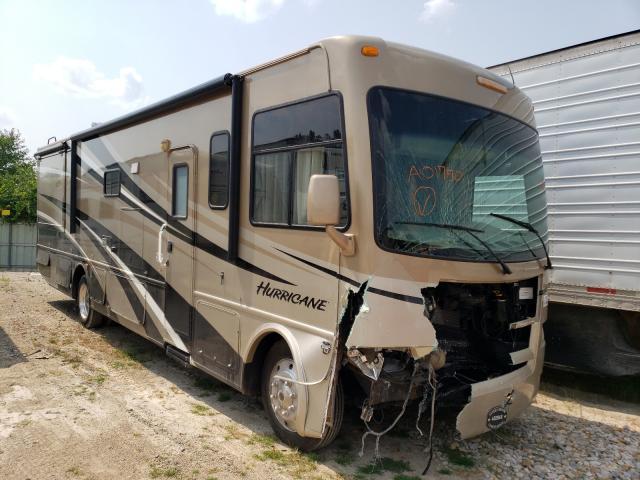 2011 Hurricane Motorhome for sale in Kansas City, KS