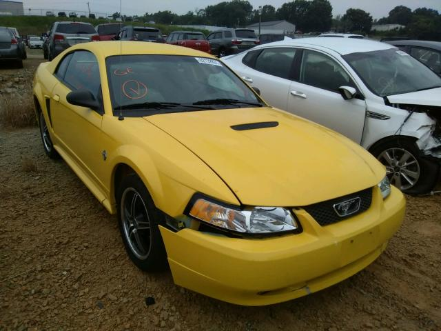 FORD MUSTANG 1999 0
