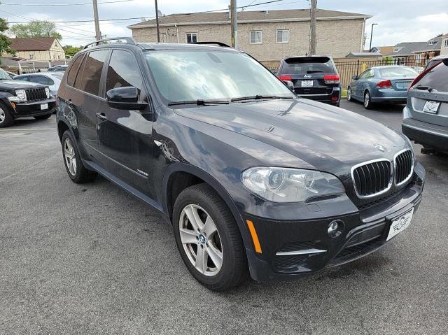 Vehiculos salvage en venta de Copart Elgin, IL: 2013 BMW X5 XDRIVE3