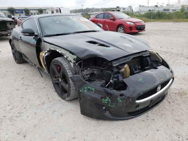 Jaguar XKR salvage cars for sale: 2013 Jaguar XKR
