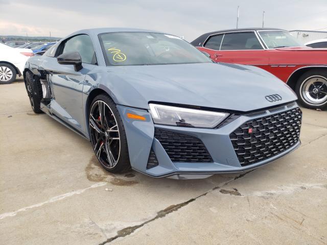 2020 Audi R8 en venta en Grand Prairie, TX