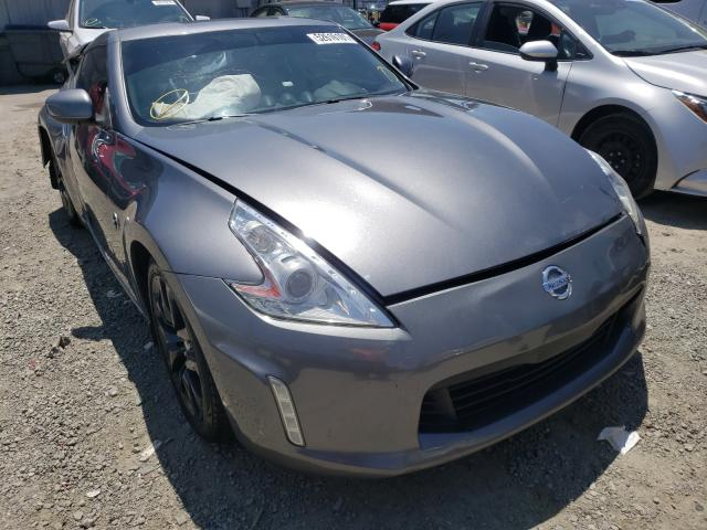 2015 Nissan 370Z Base for sale in Los Angeles, CA