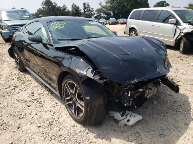 Vehiculos salvage en venta de Copart China Grove, NC: 2020 Ford Mustang