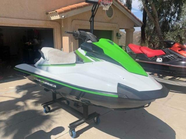 2018 Yamaha VX for sale in Colton, CA