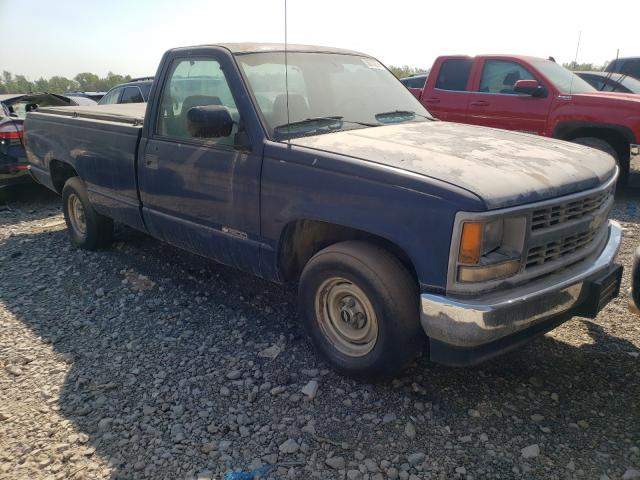 Salvage cars for sale from Copart Louisville, KY: 1994 Chevrolet GMT-400 C1