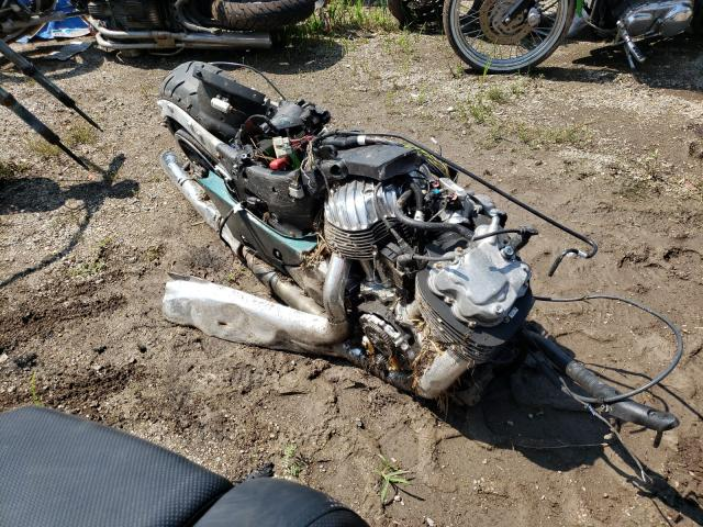 Indian Motorcycle Co. Springfiel salvage cars for sale: 2019 Indian Motorcycle Co. Springfiel