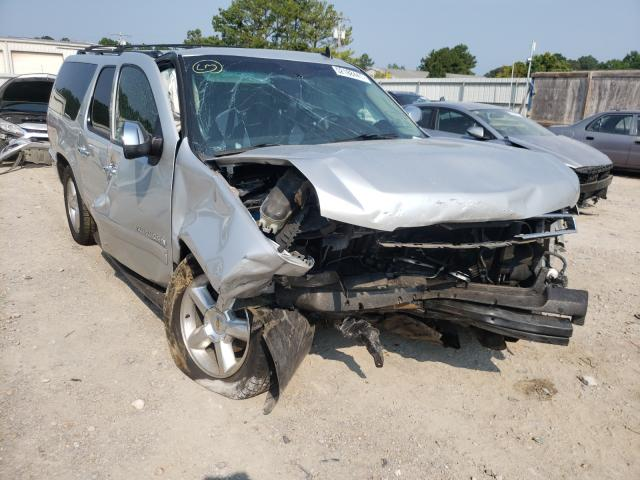 Salvage cars for sale from Copart Florence, MS: 2011 Chevrolet Suburban C