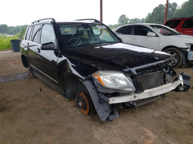 2013 Mercedes-Benz GLK 350 4M for sale in Fairburn, GA