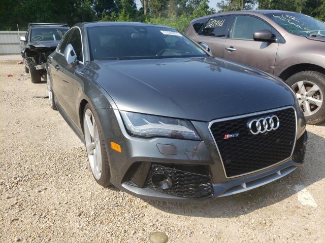 2014 Audi RS7 en venta en Greenwell Springs, LA
