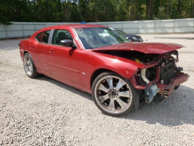 photo DODGE CHARGER 2006