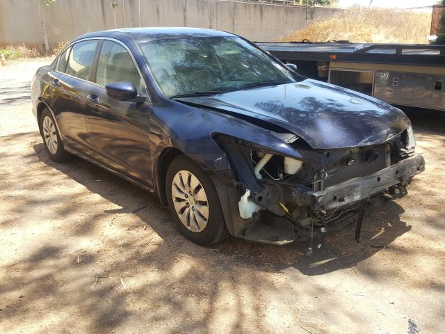 Salvage cars for sale from Copart Kapolei, HI: 2011 Honda Accord LX