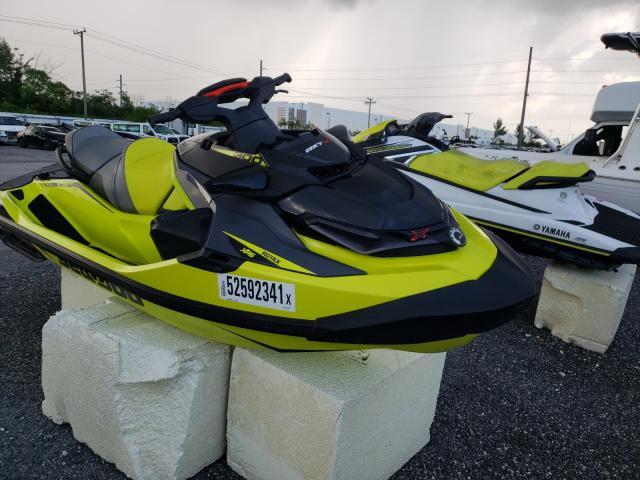 2019 Seadoo RXT300 for sale in Miami, FL