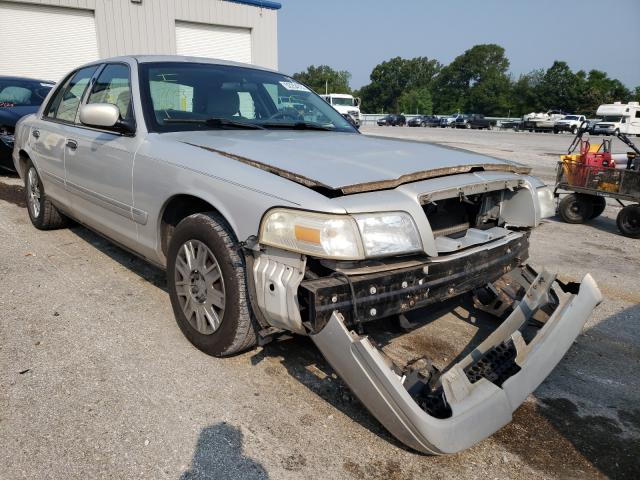 Salvage cars for sale from Copart Rogersville, MO: 2008 Mercury Grand Marq