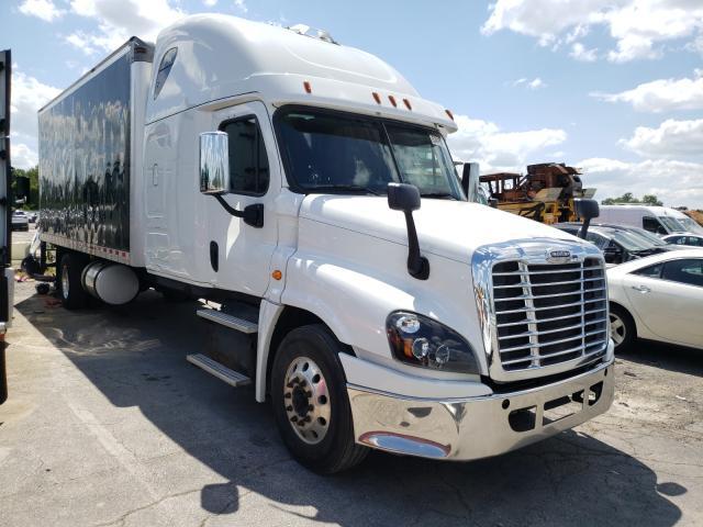 2016 Freightliner Cascadia en venta en Fort Wayne, IN